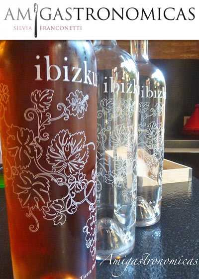 The most chic rosé wine on Ibiza